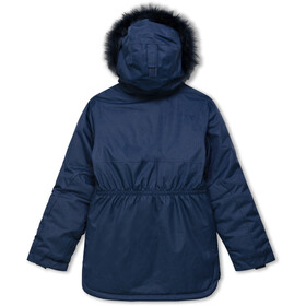 Columbia Carson Pass Mid Jacket Girls nocturnal heather